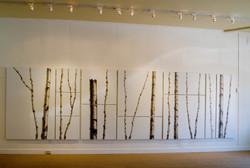 Bergelli Installation 12