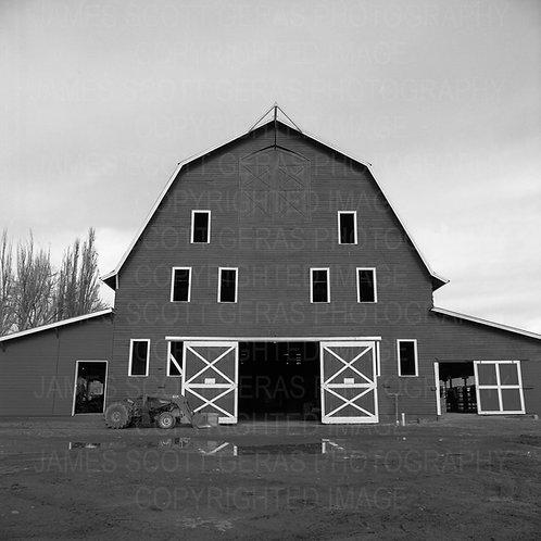 Barn, Yakima