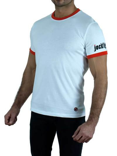 Football Back Logo T-Shirt