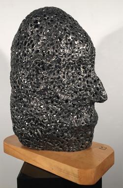 Big Metal Head