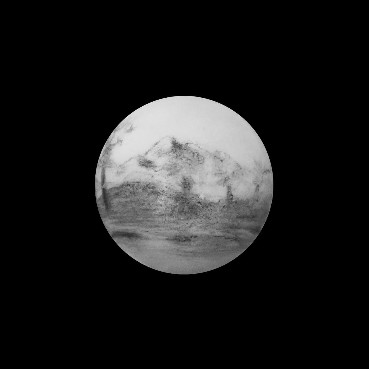 Cassandra, Mountains and desert in