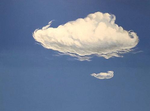 Double Cloud