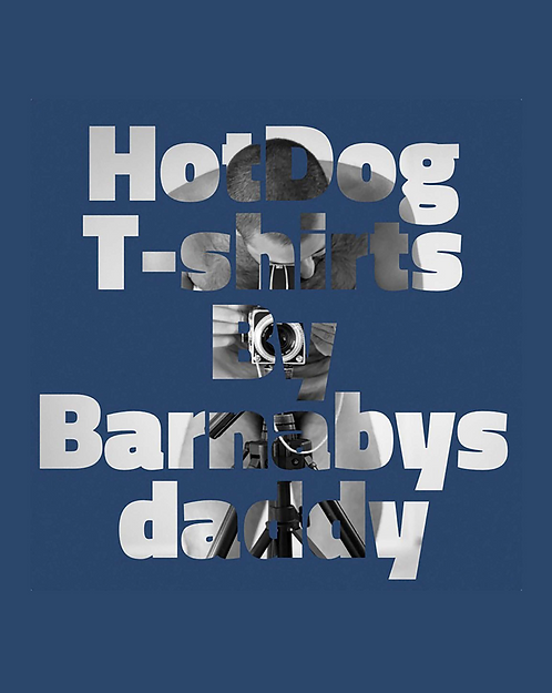 Free Barnabysdaddy Full HotDog T-Shirt Catalogue
