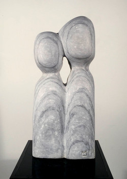 Marble Figures