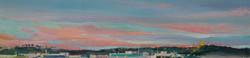 Tibidabo sky line 24x6 nr.5