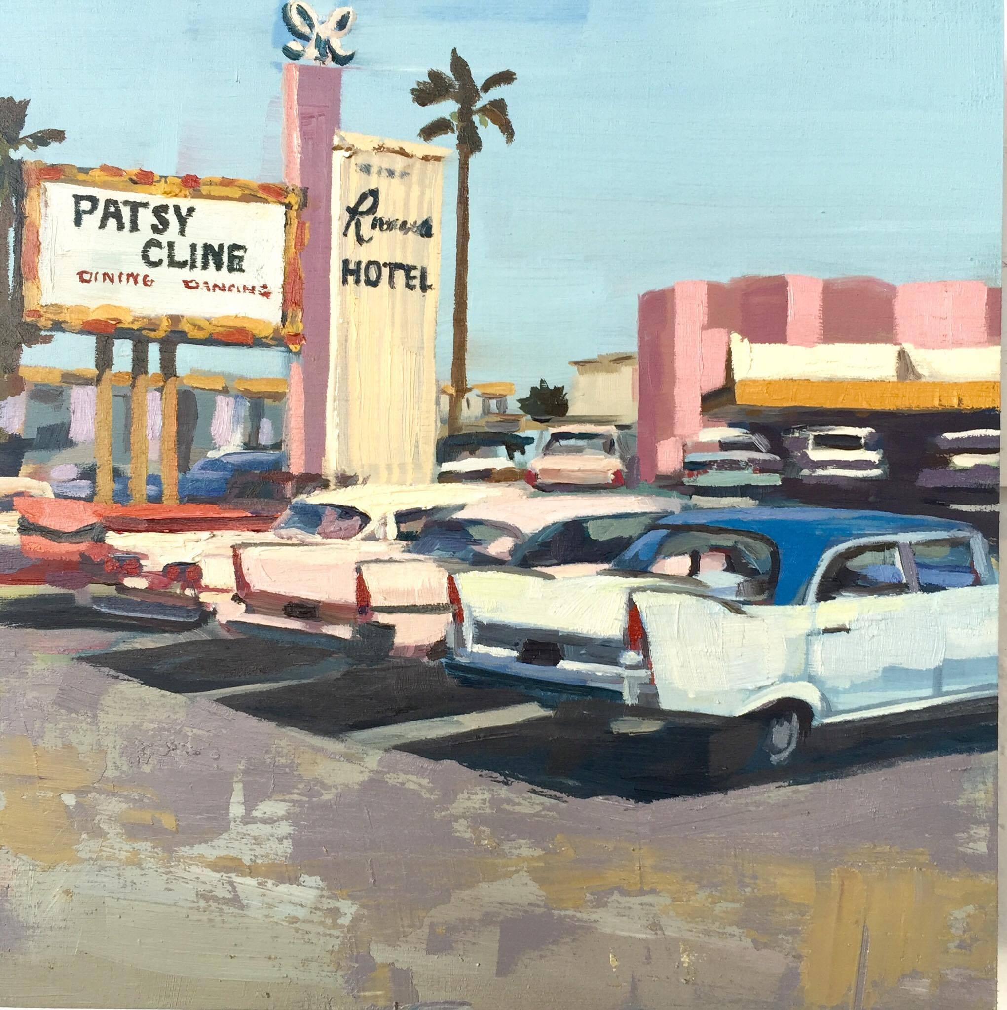 The Riviera Hotel (Patsy Cline)