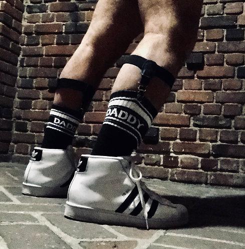 Barnabysdaddys' Daddy Socks