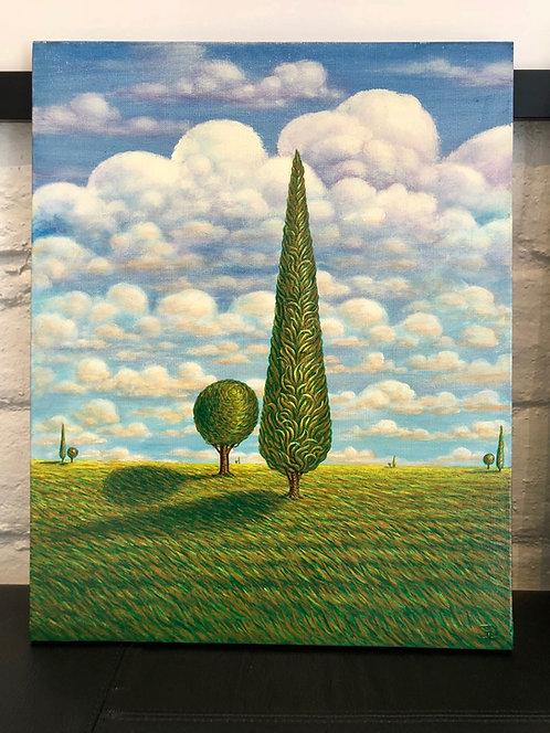Single Tree Of Life
