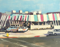 Palm Springs Pancake House