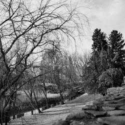 Landscape Study 18, Yakima