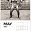 Thumbnail: Barnabysdaddy 2021 Calendar