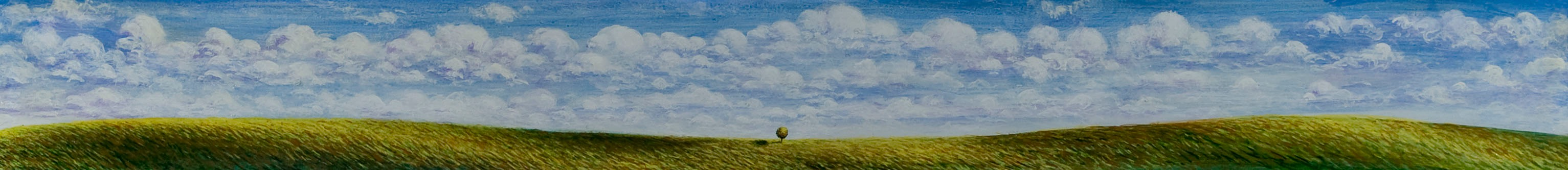 Copy of single tree horizon II