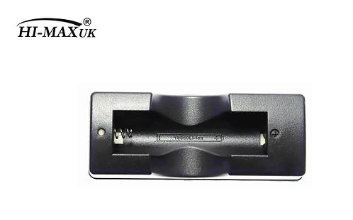 HI-MAX Smart Travel Portable USB Charger 18650