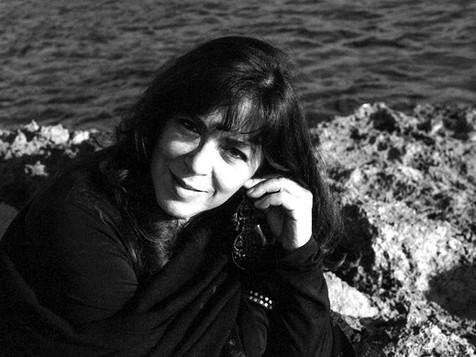 """Maria de Mar Bonet y BioSciCat colaboran para producir """"Las Islas de la Piel Azul"""""""