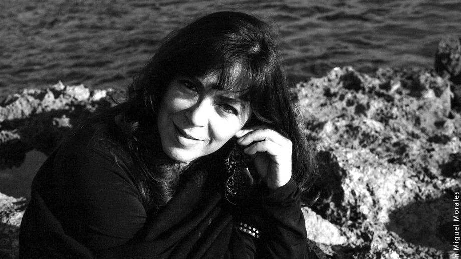 """Maria del Mar Bonet i BioSciCat col·laboren per produir """"Les Illes de la Pell Blava"""", un homenatge a"""