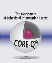 The Assessment of Behavioral Intervention Teams