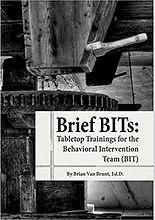 Brief BITs by Brian Van Brunt