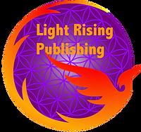 Light Rising Publishing logo