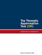 The Thematic Appercption Test (TAT) image