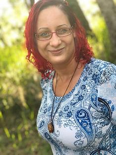 Image of Cynthia Gomez, Light Rising Publishing Founder