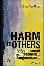 Harm to Others by Brian Van Brunt