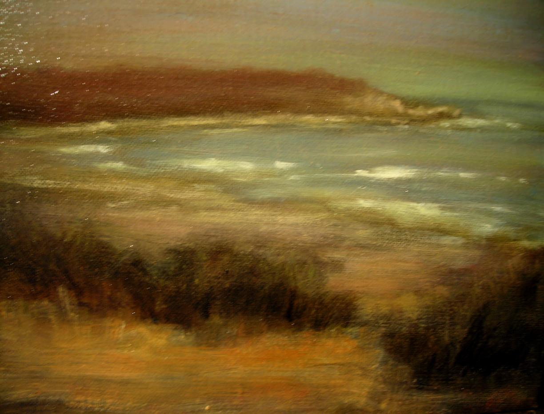 Seascape for Lucyann