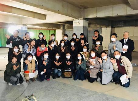 第3期おもちゃ学芸員養成講座開講!