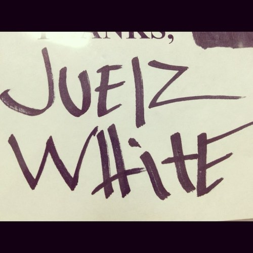 Juelz White