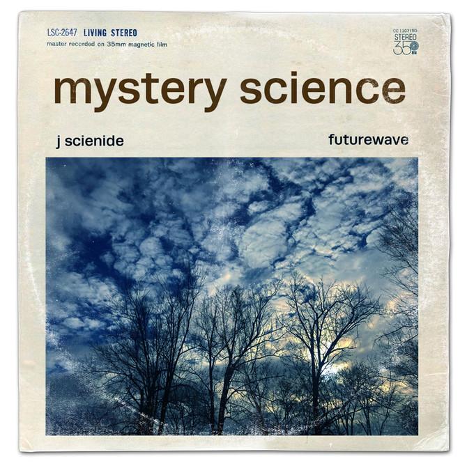 J Scienide & Futurewave - Mystery Science