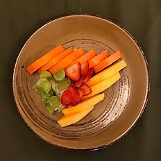 Orden de fruta de temporada chico