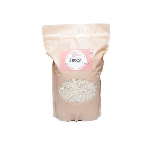Arroz de grano largo