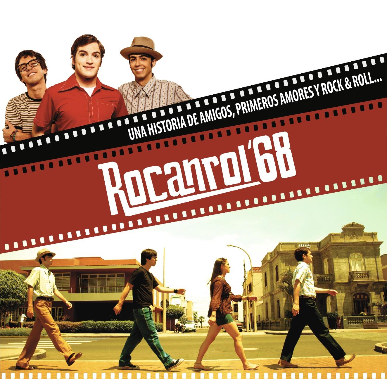ROCANROL 68 - COMEDY