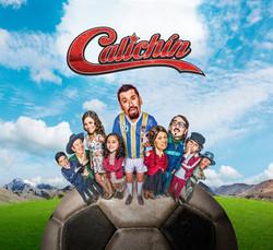 CALICHÍN - FAMILY COMEDY