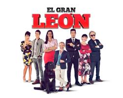 EL GRAN LEON - COMEDY