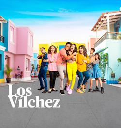 LOS VILCHEZ- NOVELA