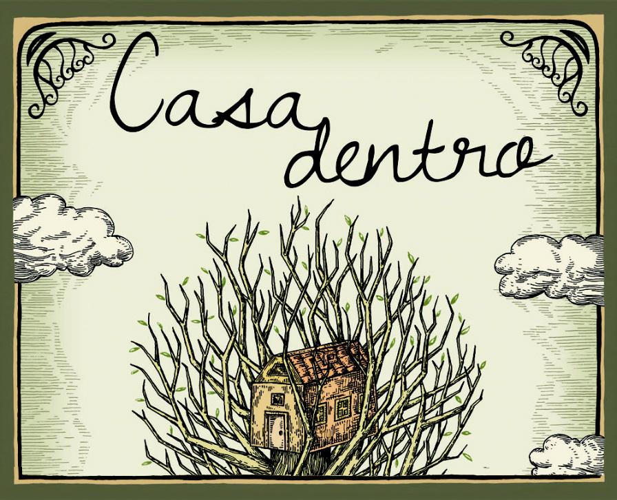 CASADENTRO - DRAMA