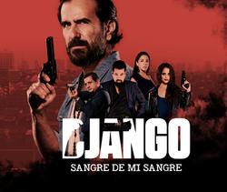 DJANGO - ACTION