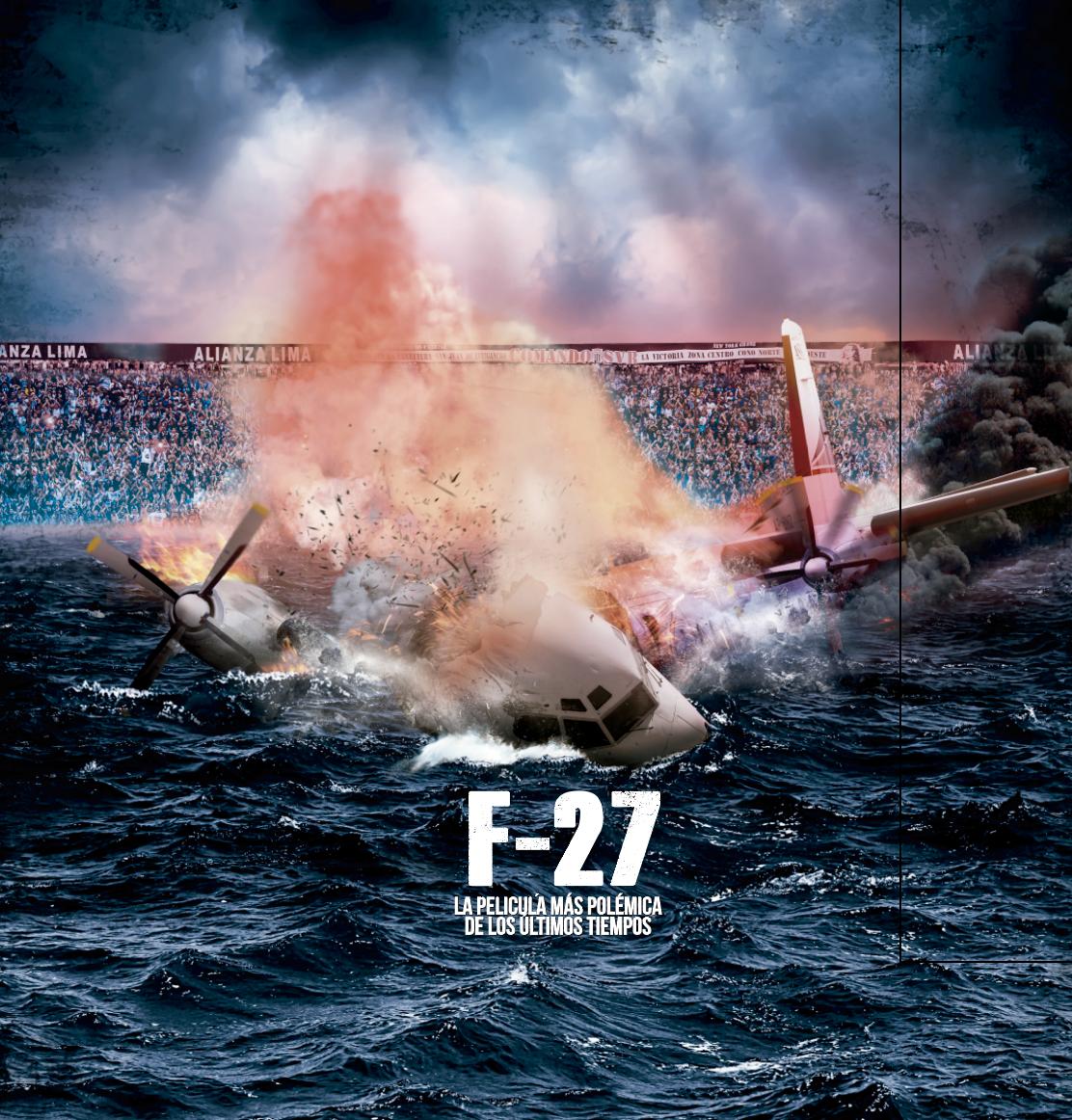 F27 - ACTION DRAMA