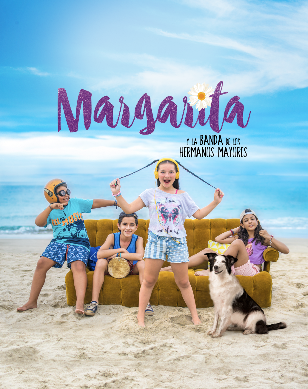 MARGARITA II - FAMILY COMEDY