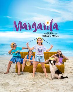 MARGARITA II - FAMILY COMEDY