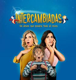 INTERCAMBIADAS- COMEDY