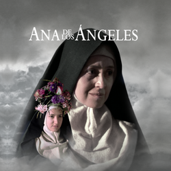 ANA DE LOS ÁNGELES - RELIGIOUS