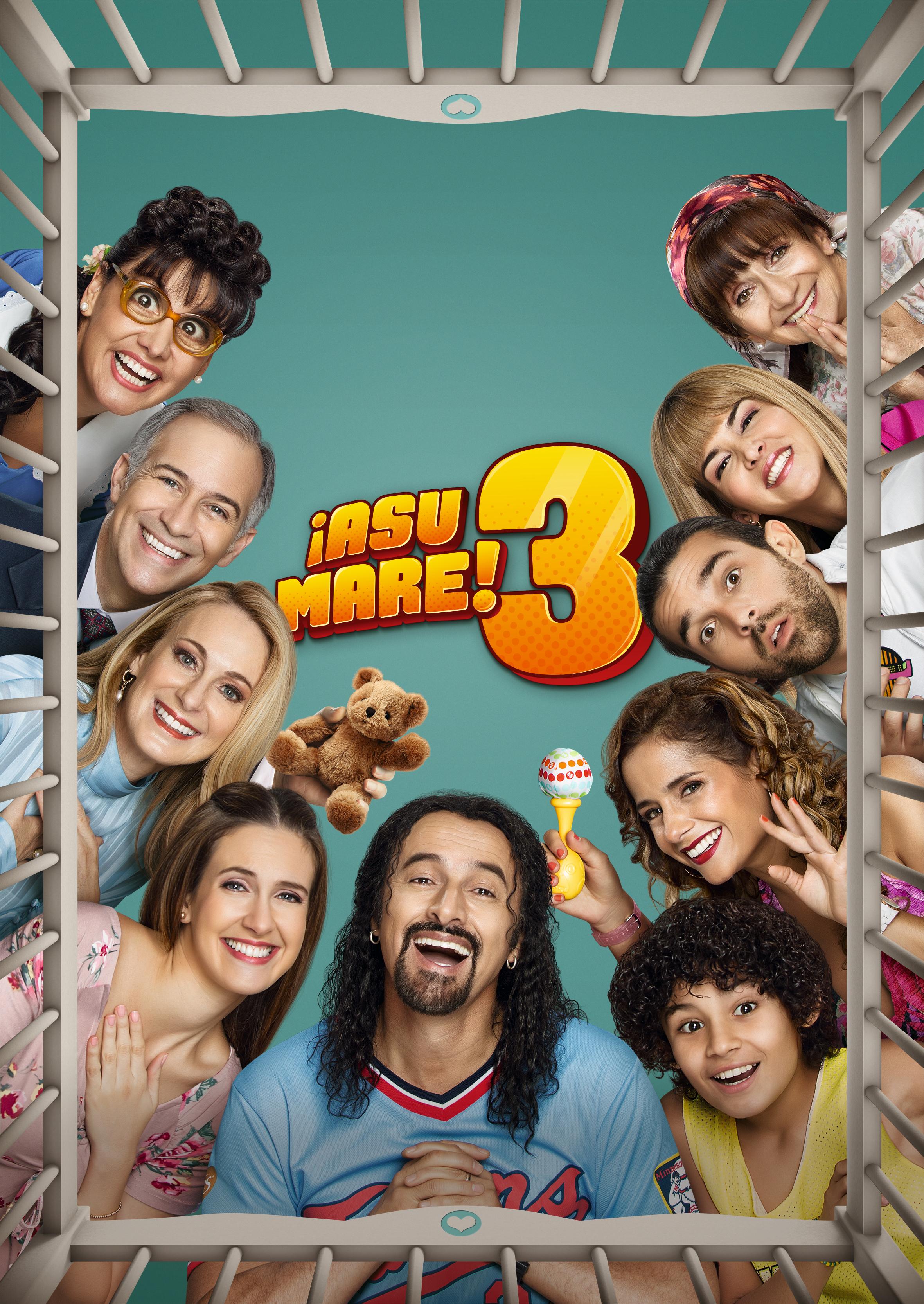 ASU MARE 3 - COMEDY