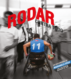 RODAR CONTRA TODO- DOCUMENTARY