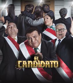 EL CANDIDATO - COMEDY