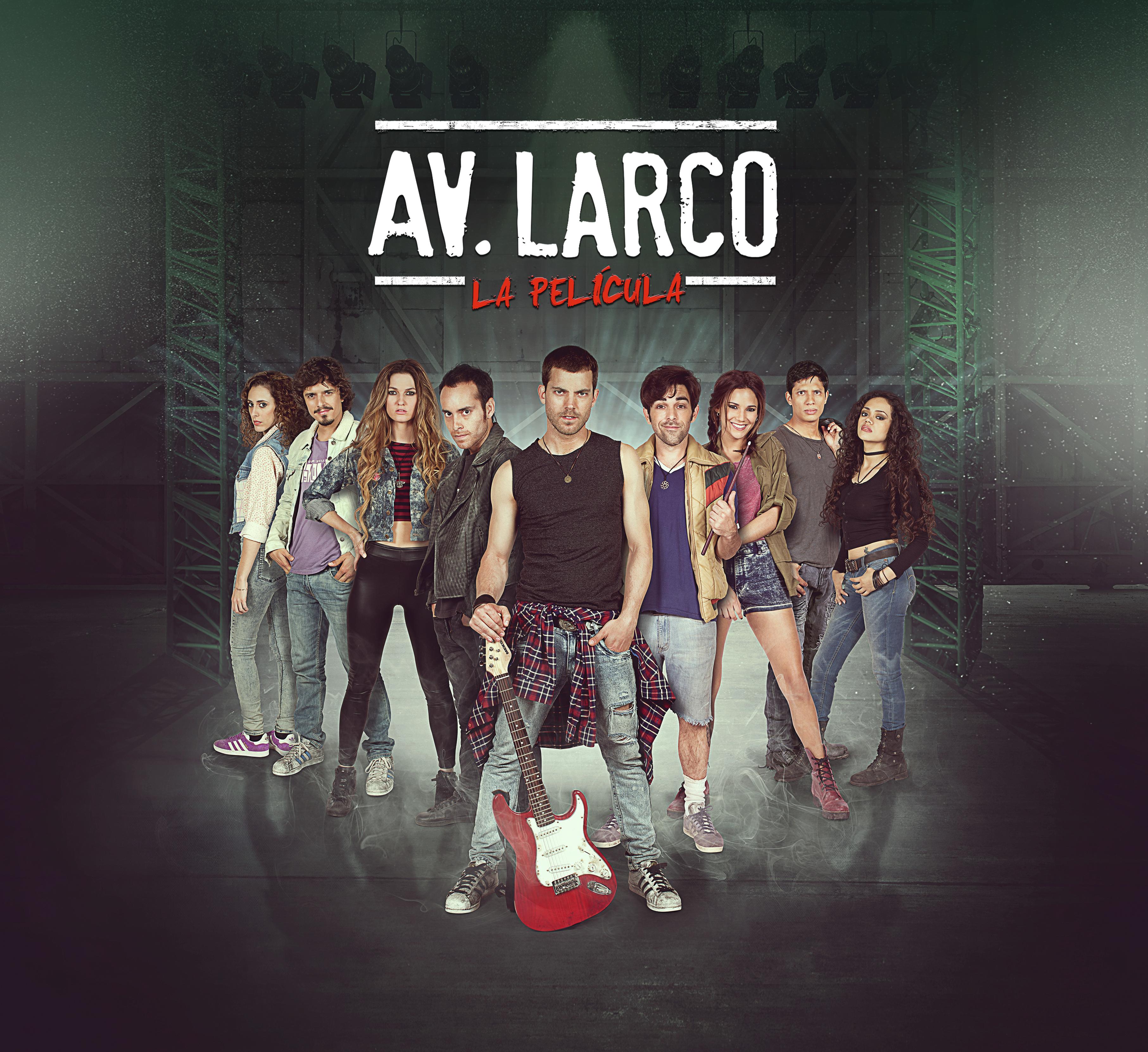 AV. LARCO - DRAMEDY