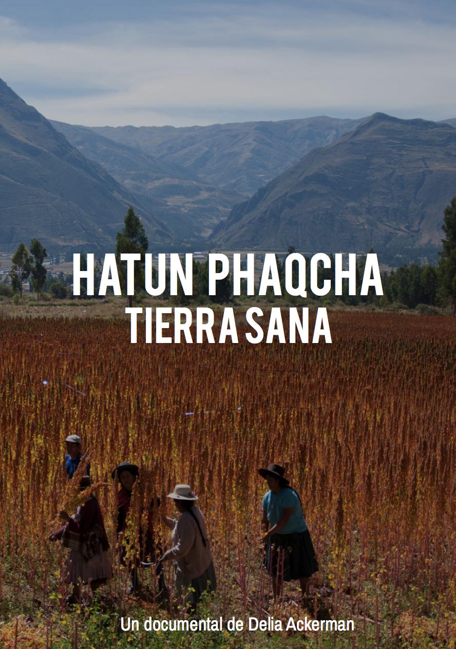 HATUN PHAQCHA - DOCUMENTARY