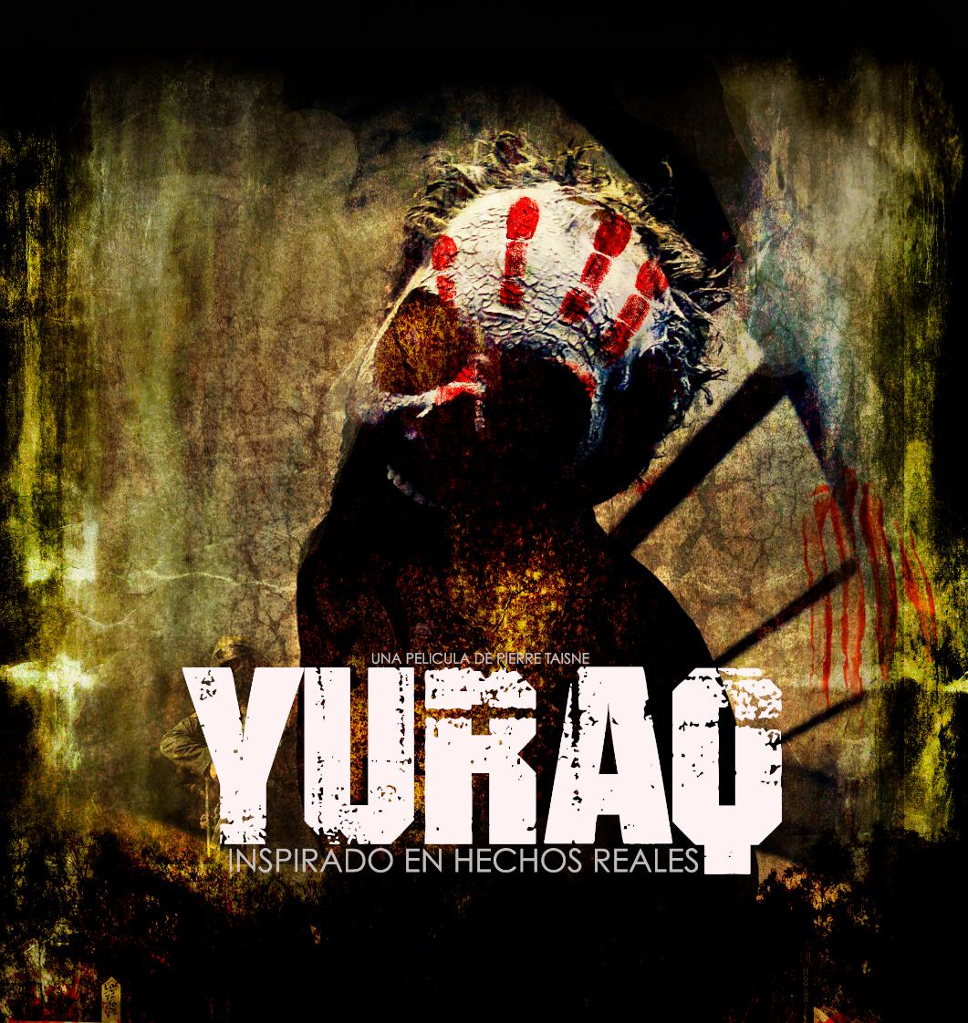 YURAQ- TERROR