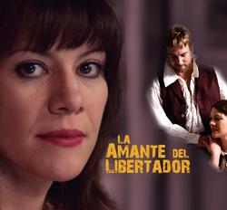LA AMANTE DEL LIBERTADOR / ROMANCE