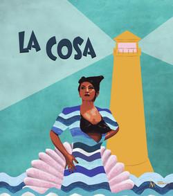 LA COSA - COMEDY